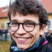 Gustav Kauman